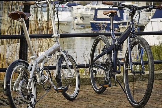 Bickerton Portables - folding bikes