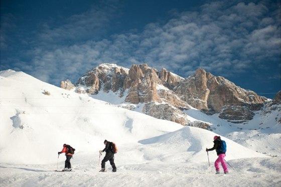 Ski In Luxury - Luxury ski resorts