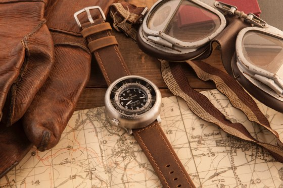 Valour Sopwith aviators watch