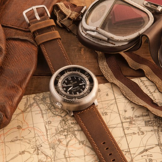 Convopiece Valour Sopwith watch